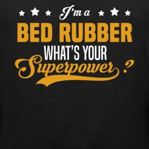 Bed Rubber - Men's Premium Tank