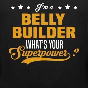 Belly Builder - Men's Premium Tank