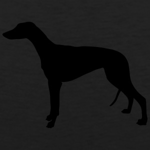 Greyhound - Men's Premium Tank