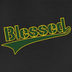 Blessed T-Shirts - Leggings