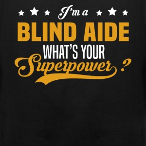 Blind Aide - Men's Premium Tank