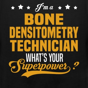 Bone Densitometry Technician - Men's Premium Tank