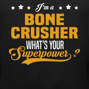 Bone Crusher - Men's Premium Tank