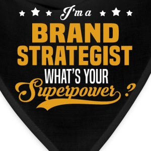 Brand Strategist - Bandana