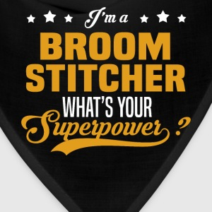 Broom Stitcher - Bandana