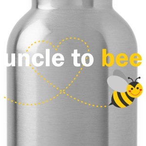 Uncle To Bee T-Shirts - Water Bottle