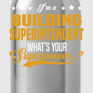 Building Superintendent - Water Bottle