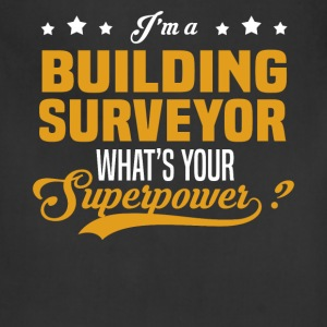 Building Surveyor - Adjustable Apron