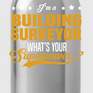 Building Surveyor - Water Bottle