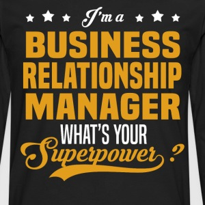 Business Relationship Manager - Men's Premium Long Sleeve T-Shirt