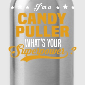 Candy Puller - Water Bottle