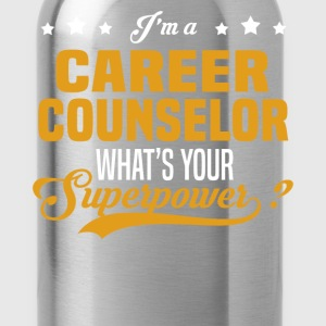 Career Counselor - Water Bottle