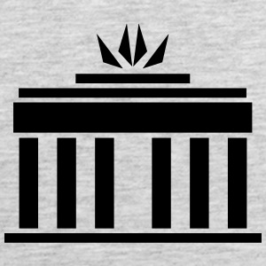 Brandenburg Gate - Men's Premium Tank