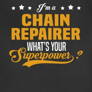 Chain Repairer - Adjustable Apron