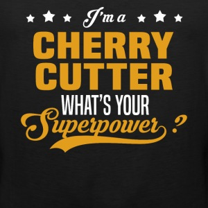 Cherry Cutter - Men's Premium Tank