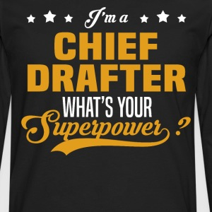 Chief Drafter - Men's Premium Long Sleeve T-Shirt