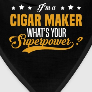 Cigar Maker - Bandana