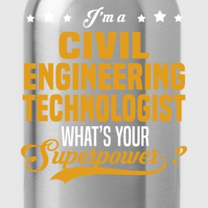 Civil Engineering Technologist - Water Bottle