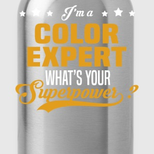 Color Expert - Water Bottle