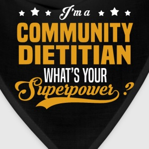Community Dietitian - Bandana