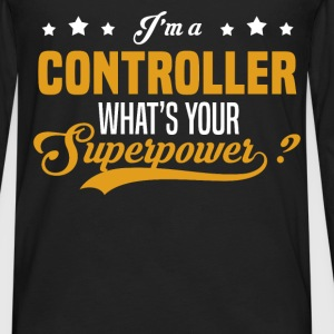 Controller - Men's Premium Long Sleeve T-Shirt