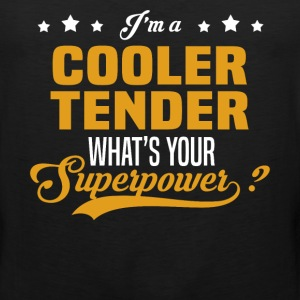 Cooler Tender - Men's Premium Tank
