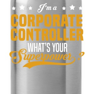 Corporate Controller - Water Bottle