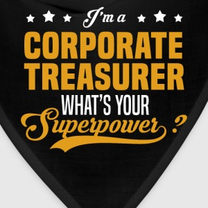 Corporate Treasurer - Bandana