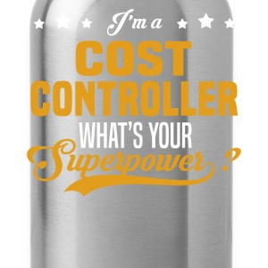 Cost Controller - Water Bottle