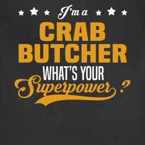 Crab Butcher - Adjustable Apron