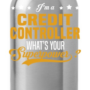 Credit Controller - Water Bottle