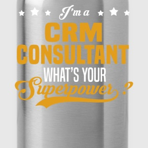 CRM Consultant - Water Bottle