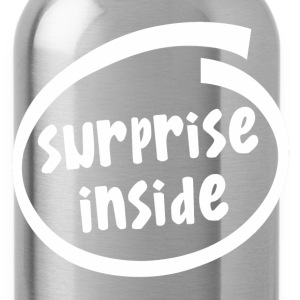 surprise inside (1824B) - Water Bottle