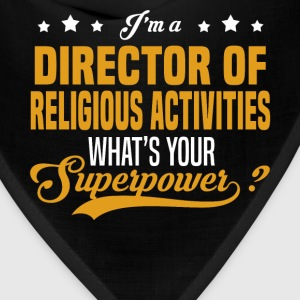 Director Of Religious Activities - Bandana