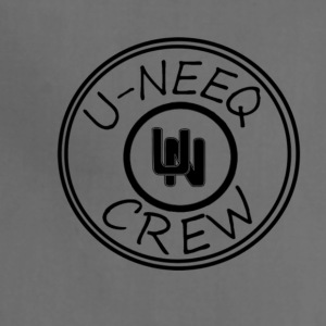 Basic Crew Logo - Adjustable Apron