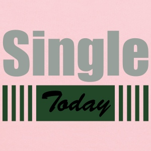 Single Today - Kids' Hoodie