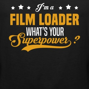 Film Loader - Men's Premium Tank