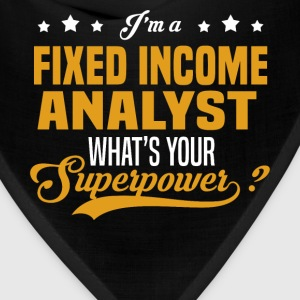 Fixed Income Analyst - Bandana