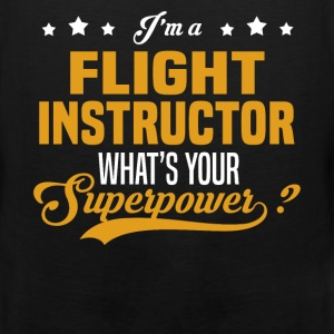 Flight Instructor - Men's Premium Tank