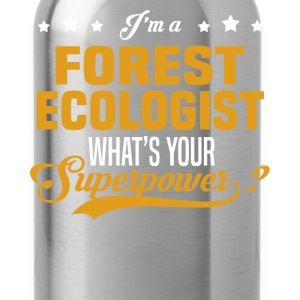 Forest Ecologist - Water Bottle
