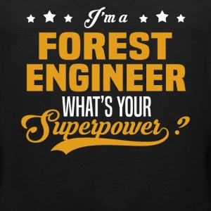 Forest Engineer - Men's Premium Tank