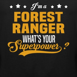 Forest Ranger - Men's Premium Tank