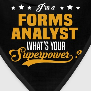 Forms Analyst - Bandana