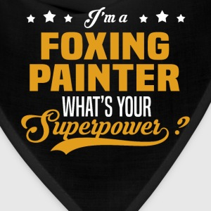 Foxing Painter - Bandana