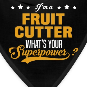 Fruit Cutter - Bandana