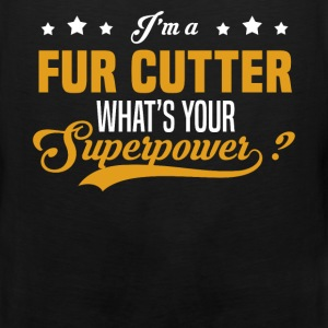 Fur Cutter - Men's Premium Tank