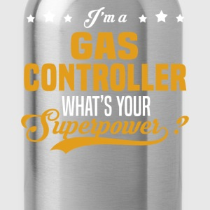 Gas Controller - Water Bottle