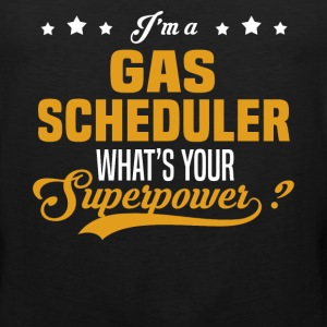 Gas Scheduler - Men's Premium Tank