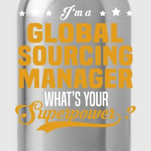 Global Sourcing Manager - Water Bottle