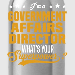 Government Affairs Director - Water Bottle